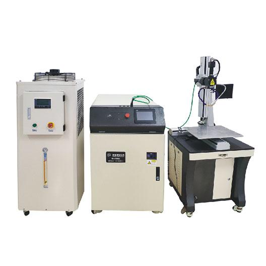 YAG能量负反馈激光焊接机