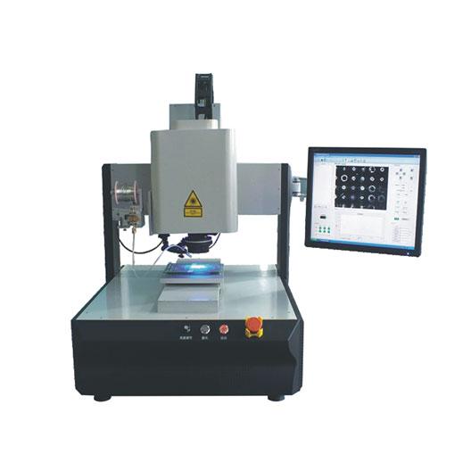 激光熔锡焊接机