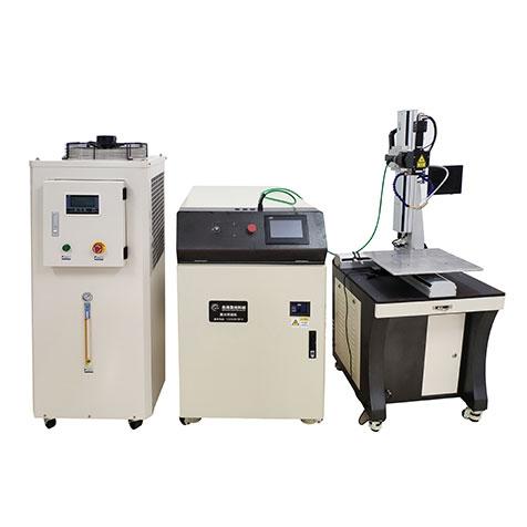 YAG焊接机