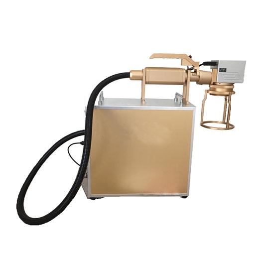 江苏光纤激光打标机